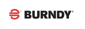 burndy-bordered