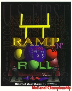 1995 FRC Cover