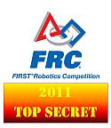 2011 Top Secret Graphic