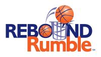 Rebound Rumble Logo