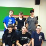 2012 Drive Team