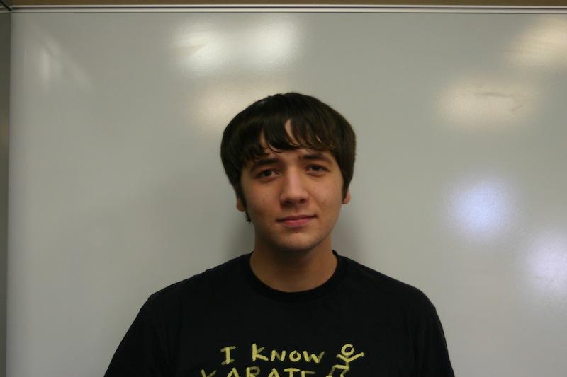 Matt Arroyo